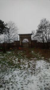 Вена кладбище